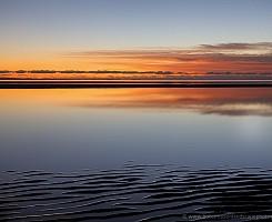 Beachmere tidal flats