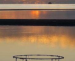 Fishing the Bay