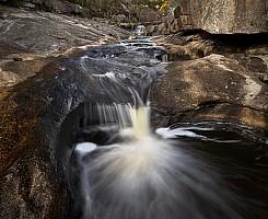 Bald Rock Creek