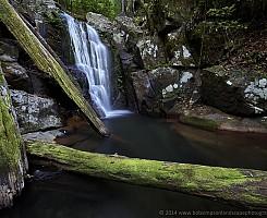 Lower Summit Falls 1