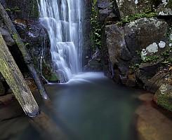 Lower Summit Falls 2
